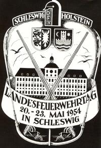 Landesfeuerwehrtag1954