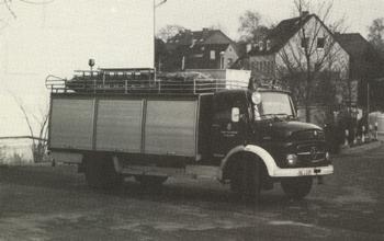 Rüstwagen 1072
