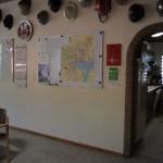 Löschzug Friedrichsberg Übungsraum