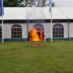 150 Jahrweiser Ausstellungstag