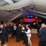 150 Jahrfeier Feuerwehrball G. Nielsen